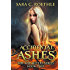 Accidental Ashes (Xoe Meyers Young Adult Fantasy/Horror Series Book 2)