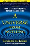 A Universe from Nothing, Lawrence M. Krauss, 145162445X