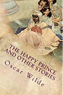 the happy prince by oscar wilde moral lesson