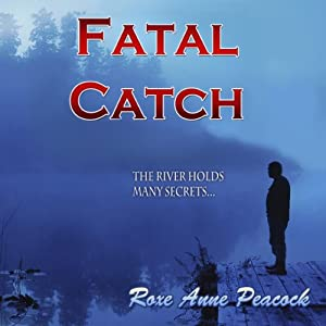 Fatal Catch Audiobook