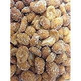 BULK NUTS Peanut Honey Roasted Split, 30 Pound