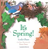 It's Spring!, Linda Glaser, 0761313451