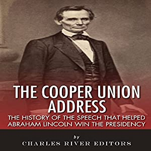The Cooper Union Address Audiobook