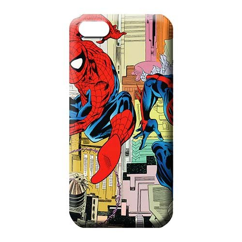 iPhone 6 Plus / 6s Plus Excellent Fitted forever fashion phone cover shell Spider Man and His Amazing Friends