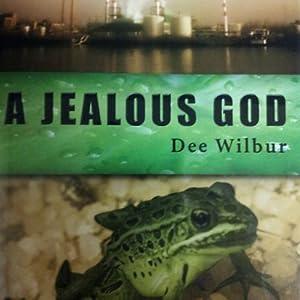 A Jealous God Audiobook