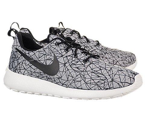 71045a8735f9 Nike Mens Roshe Run GPX PRM Geometric Pack 631751-107 Mens Running ...