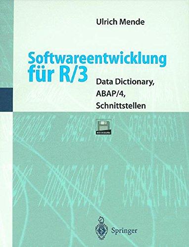 Softwareentwicklung für R/3: