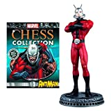 Marvel Chess Collection Part 24 Ant-Man (White Pawn)