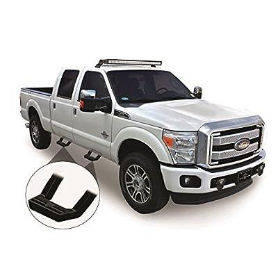 Carr 114031 Black LD Step (XP3 Pair), 1 Pack: Automotive