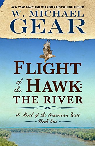 Used, Flight of the Hawk: The River (A Novel of the American for sale  Delivered anywhere in USA