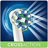 Oral-B CrossAction Electric Toothbrush Replacement Heads - Pack of 4 Bild 5