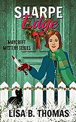 Sharpe Edge (Maycroft Mystery Series Book 2)