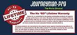Journeyman-Pro 5278 15 Amp 120-125 Volt, NEMA
