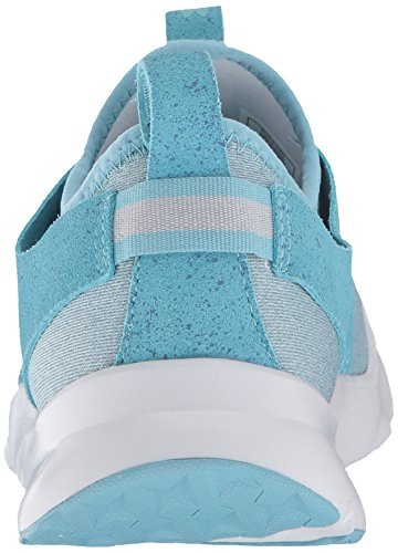 Under Armour Frauen Drift RN Mineral Kosmos / Gletschergrau / Kosmos