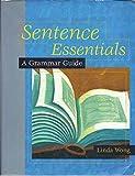 Sentence Essentials: A Grammar Guide
