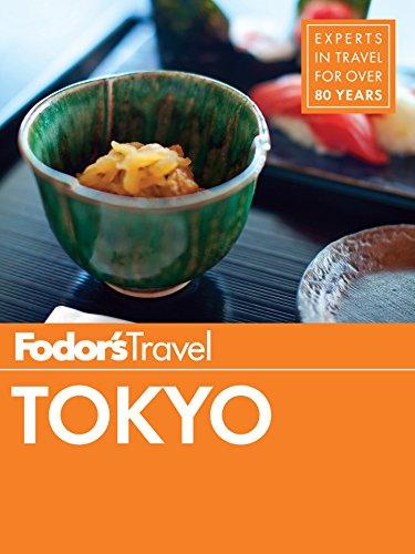 Fodor's Tokyo (Full-color Travel Guide)