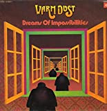 dreams of impossibilities LP