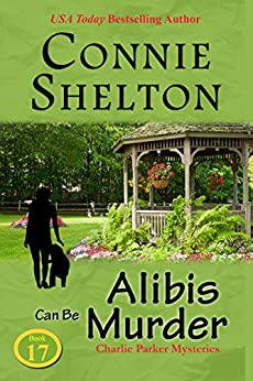 Download for free Alibis Can Be Murder: A Girl and Her Dog Cozy Mystery