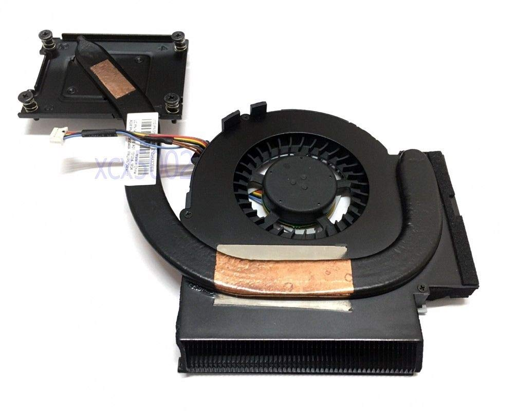 New Genuine FH for Lenovo ThinkPad L440 CPU Cooling Fan & Heatsink 04X4117
