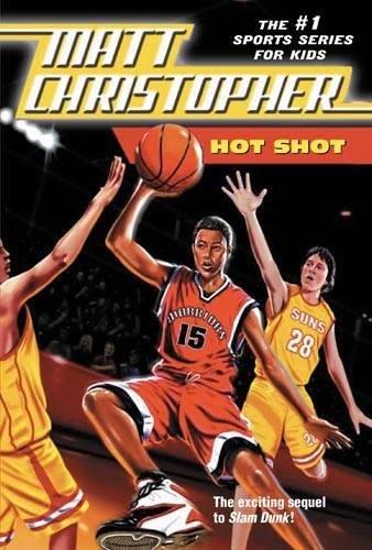 Download Hot Shot (Matt Christopher Sports Classics) ebook