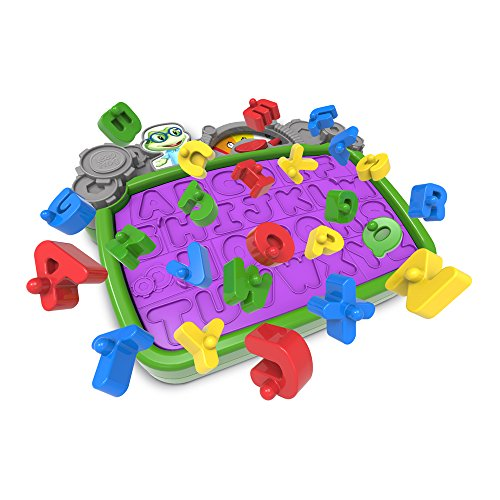 LeapFrog Letter Factory Leaping Letters (Letter Learning Game)