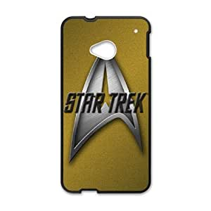 HTC One M7 Custom Cell Phone Case Star Trek Case Cover 10FF473136