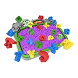 LeapFrog Letter Factory Leaping Letters (English Version)