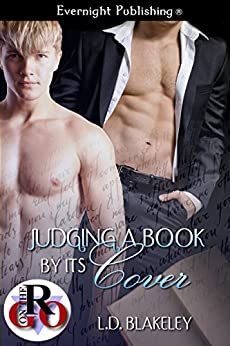 Judging a Book by Its Cover (Romance on the Go) by [Blakeley, L.D.]