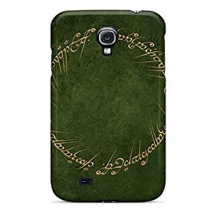 Galaxy S4 Case Cover With Shock Absorbent Protective PYg3901NJZk Case