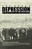 img - for The Great Depression: A Nation in Distress (Perspectives on History) book / textbook / text book