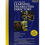 Complete Learning Disabilities Directory 2004-05: