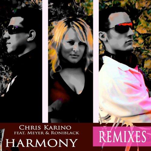 Harmony (The Remixes)