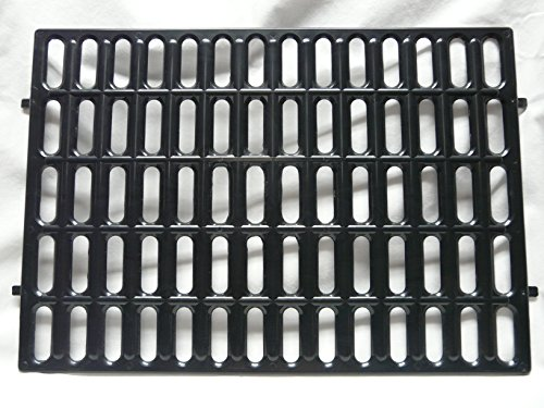 (Eden Farms Mat for Rabbit cage, Plastic. Make a Wire-Floored cage Comfortable. (Black))