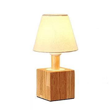Amazon.com: HALORI fashion creative small table lamp DIY ...