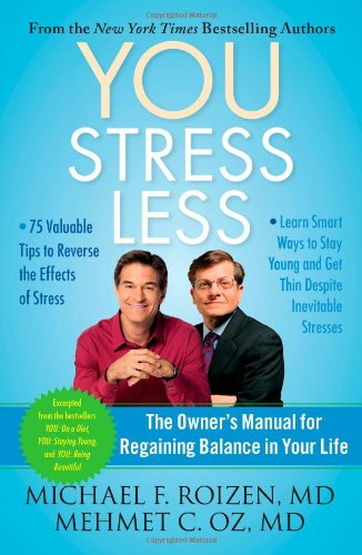 YOU: Stress Less: The Owner
