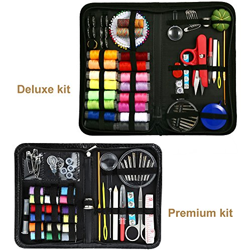Sewing-Kit-Deluxe-Sewing-Accessories-with-18-XL-Most-Useful-Colors-of-Threads-Pumpkin-Pin-Cushion-and-More-Useful-Tools-for-for-Adults-Home-Kids-Beginners-Camping-Emergency-and-Household-Use