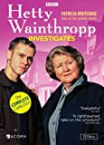 Buy Hetty Wainthropp Investigates: The Complete Collection (reissue)