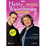 Hetty Wainthropp Investigates the Complete Collection