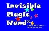 Invisible Magic Wand®:  Hot Chocolate Underpants #2