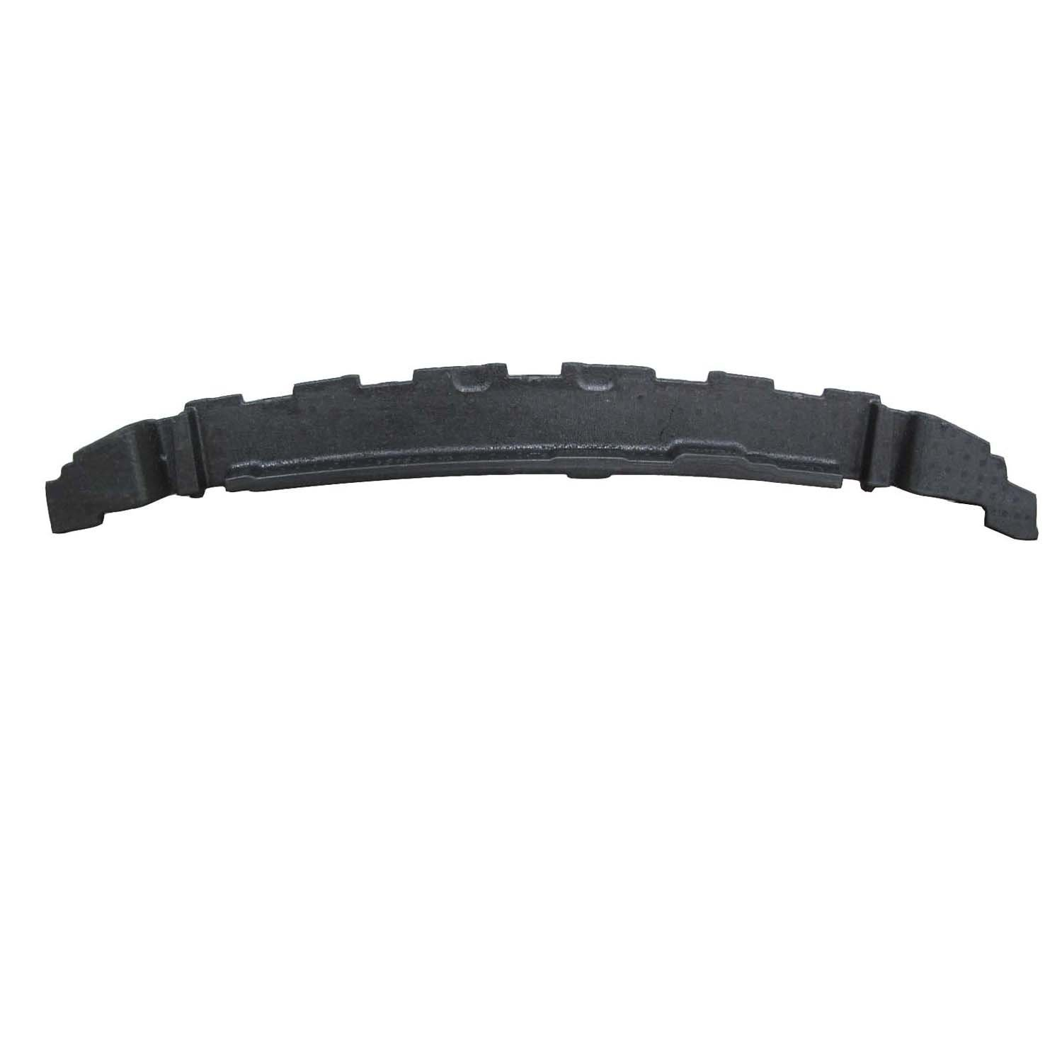CPP CAPA Certified Bumper Impact Absorber TO1070207 for 16-17 Toyota RAV4