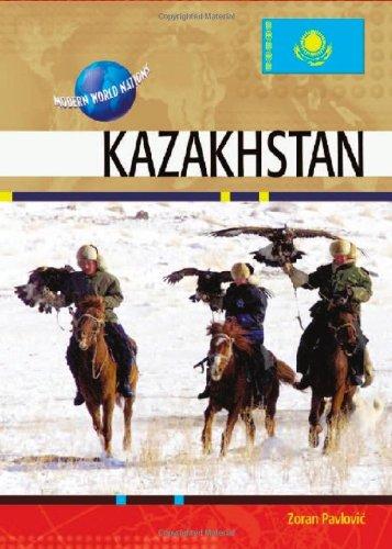 Kazakhstan (Modern World Nations) pdf