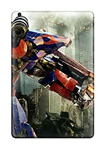 Ipad Case - Tpu Case Protective For Ipad Mini- Optimus Prime In Transformers 3 1392283I26542698