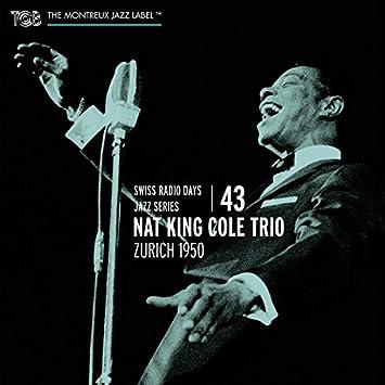 Nat King Cole Trio Swiss Radio Days  Amazon Com Music