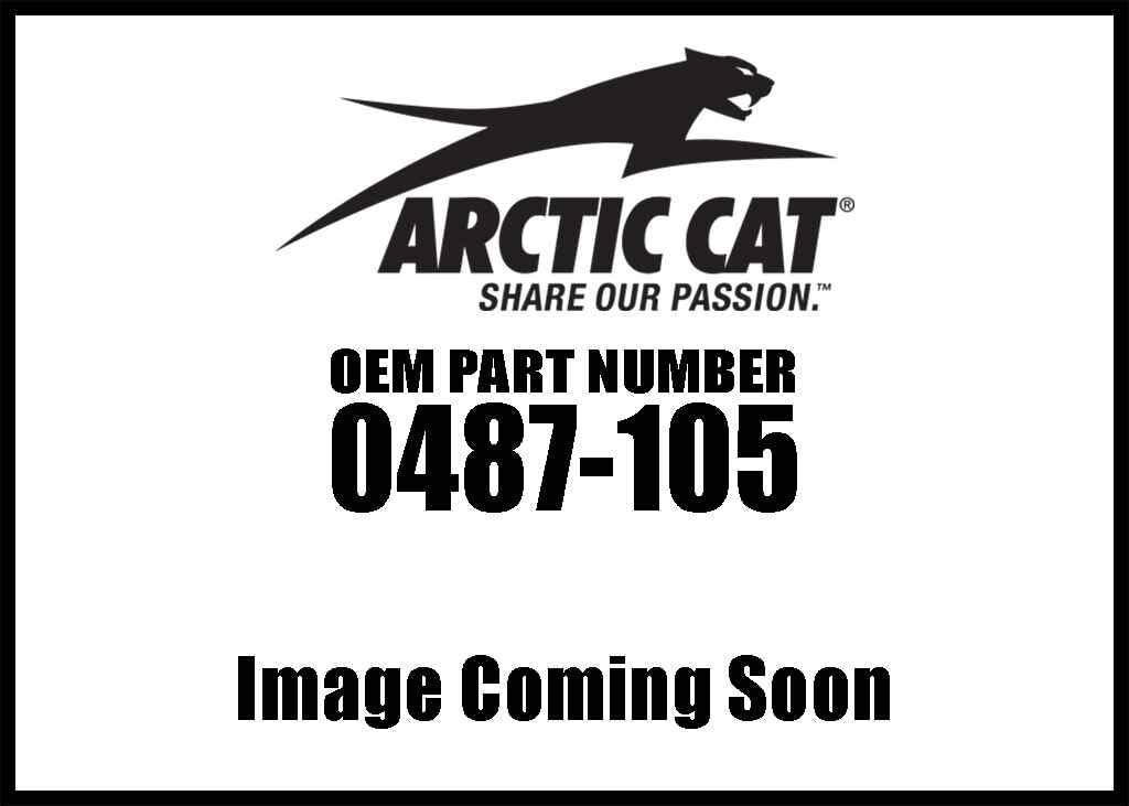 Arctic Cat 0487-105 CABLE,SHIFT