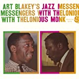 Art Blakeys Jazz Messengers With Thelonious Monk