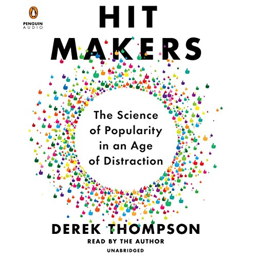 Pdf Entertainment Hit Makers: The Science of Popularity in an Age of Distraction
