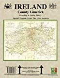 img - for County Limerick Ireland, Genealogy & Family History Notes and Coats of Arms book / textbook / text book