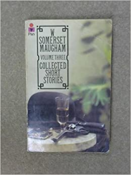Book W Somerset Maugham Collected Stories Vol (Vol 3)