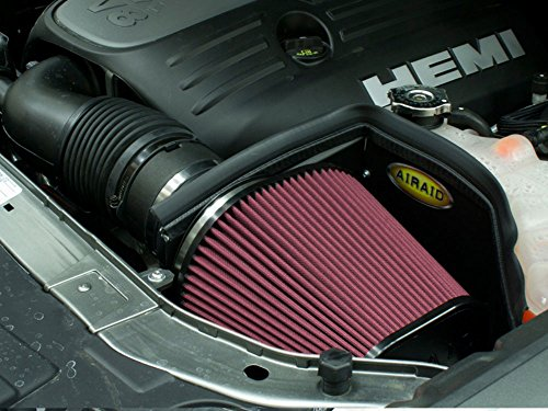 Buy rated cold air intake system