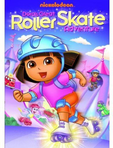 Dora the Explorer: Dora's Great Roller Skate ()